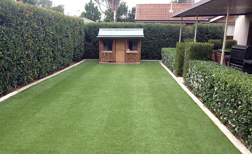 Artificial Grass For Sports Grounds